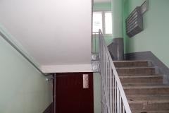 Косметический ремонт Петергофское ш 1 к 1