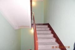 Косметический ремонт черной лестничной клетки Маршала Казакова д 28 к 3