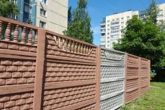 Ремонт контейнерной площадки Маршала Захарова дом 27 к2