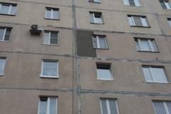 Герметизация панели Ленинский пр 92 к 3