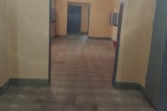 Косметический ремонт 1-го этажа М Захарова д 46