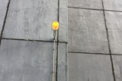 Ремонт фасадного светильника Ленинский д 57 к 1