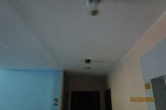 Ремонт светильников на лестн клетке № 7 Кузнецова д 25 к 1