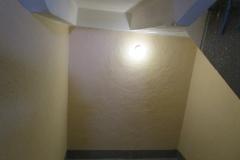 Ремонт светильников М.Захарова д 56 черная лестниц №2