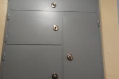 Ремонт электрического шкафа М.Жукова д 43 к 1