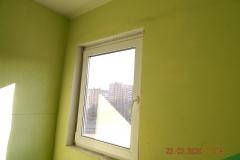 Замена пластикового окна Кузнецова д 20