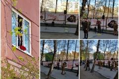 Поздравление с Днем Победы - Маршала Захарова 56