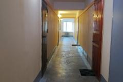Косметический ремонт квартирных холлов Десантников д 24