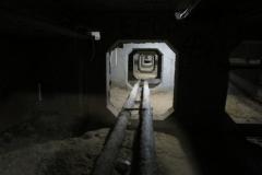 Ремонт освещения по подвалу Кузнецова д 25 к 1