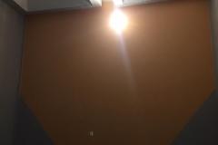 Установка светильников на лестн. клетках Кузнецова д 21